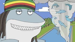 REGGAE SHARK™: SHARKNADO