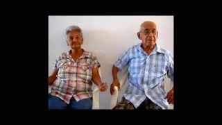 preview picture of video 'Charla con Tito y Charin Colón de Guánica, Puerto Rico. 2013'