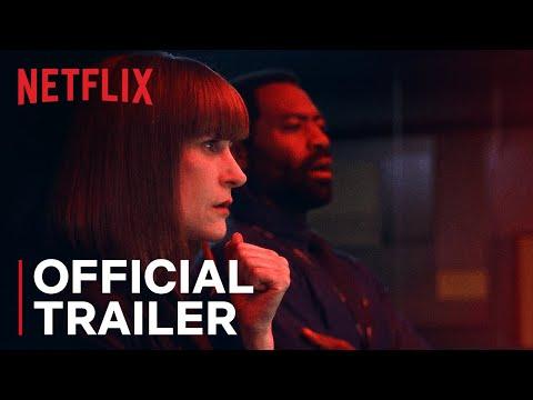Netflix's Criminal star Katherine Kelly: