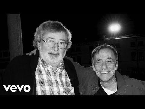 Roberto Vecchioni, Francesco Guccini - Ti Insegnerò A Volare (Alex) [Official Lyric Video]