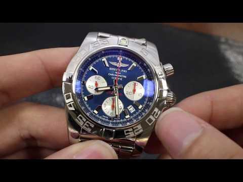 Breitling Chronomat – Don't Buy One Just Yet…