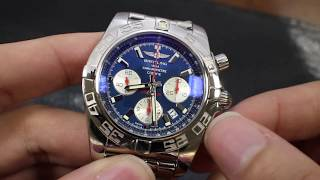 Breitling Chronomat - Don't Buy One Just Yet...