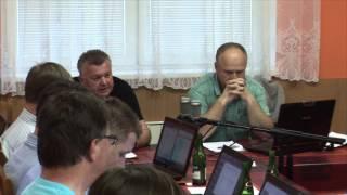 preview picture of video 'XXII. veřejné zasedání Zastupitelstva obce Mutěnice 27.5.2014'
