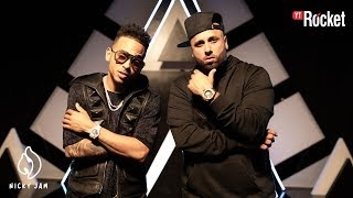 Te Robaré Nicky Jam X Ozuna Video Oficial