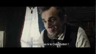 Lincoln - Bande annonce VOST HD