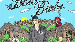 Almost There by Chris Webby