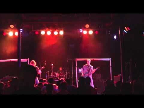 """Slipping away"" by Untied - 4/1/11 - Slim's San Francisco"