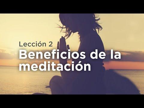 Cómo Meditar De Forma Correcta: Beneficios De La Meditación