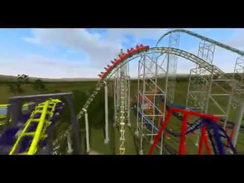 NoLimits 2 Roller Coaster Simulation Steam CD Key | Kinguin