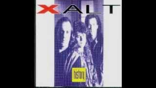Xalt - Unconditional love