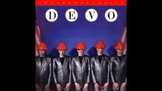 [DEVO] - [Freedom Of Choice] [Full Album] [1980]
