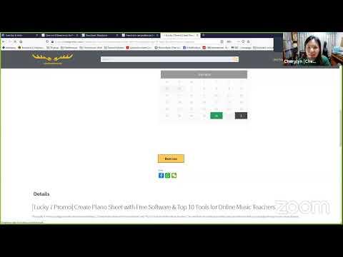 "Musescore - ""Free Music Notation Software & Sheet Music Library App"""