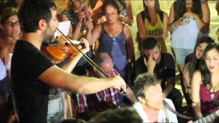 Amie - Damien Rice ft. Vincenzo Di Silvestro  live