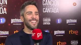 """Roberto Leal ('La Mejor Canción Jamás Cantada'): """"Me Da Mucho Miedo Ser 'el Presentador De Moda'"""""""