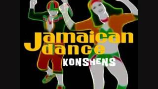 Just Dance 3: 'Jamaican Dance' by Konshens