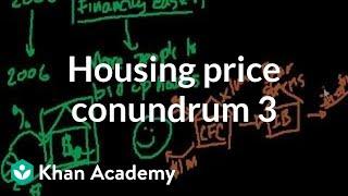Housing Price Conundrum (part 3)