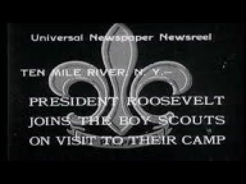 Universal Newsreels