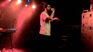 Frah Quintale – Floppino   Live Brescia 1.12.17