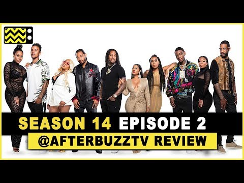 Marriage Boot Camp: Hip Hop Edition Season 14 Episode 2 Review & After Show