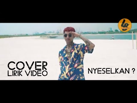 YOUNG LEX FT. MASGIB - NYESELKAN ?