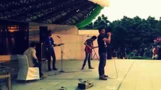 Tum Hi Ho (Semi Unplugged Version Live) Pritish Jha (The Divine Icons)
