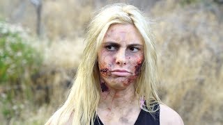 The Walking Dead: No Man's Land by Lele Pons & Anwar Jibawi