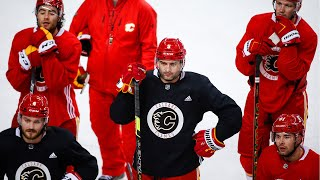 What We Learned From Camp: Calgary Flames Edition by Sportsnet Canada