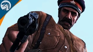 SNIPER AMBUSH | Company of Heroes 2 Campaign Gameplay 11