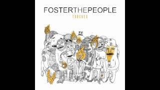 Foster The People - Matchu Pitchu (Strokes Cover)