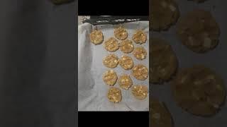 Cocina tus propias galletas.