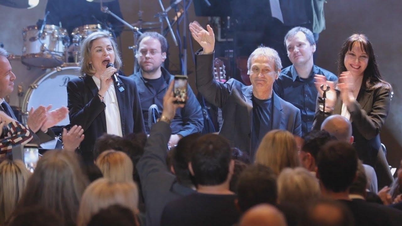 Μεγάλη επιτυχία σημείωσε η πρώτη μεγάλη εκδήλωση για τον εορτασμό του Έτους Τουρισμού Ελλάδας Ρωσίας