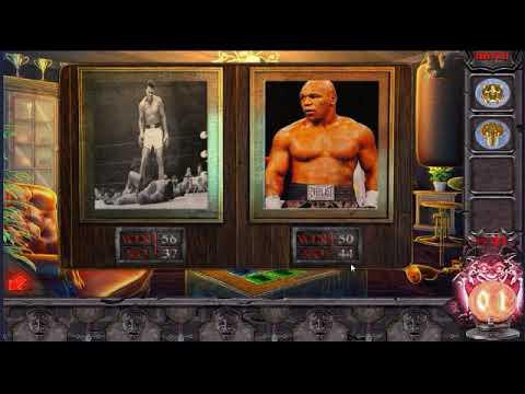 Can You Escape The 100 Room Viii Level 23 Walkthrough 4d Video