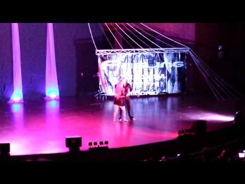 Lety & Dani Feeling Kizomba Festival 2015