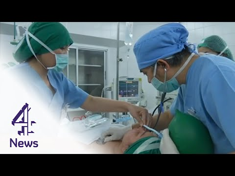 Kung ito ay posible upang breastfeed na may implants