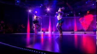 AUDC S02E02 Bleeding Heart Trio McKaylee,Haley & Chloe