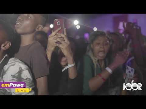 emPawa Live Presents DJ Kaywise Joor Party at University of Lagos