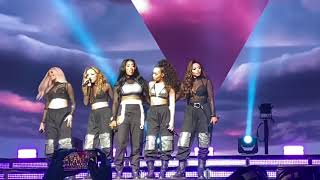 More Than Words   Little Mix Ft Kamille (London 21119)
