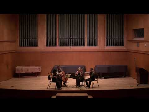 Ravel String Quartet