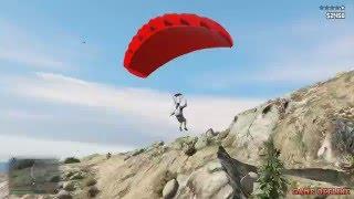 Những kiểu chơi mà bạn nên thử trong GTA 5 - Phần 1