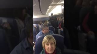 Couple gets arrested on Delta flight from Minneapolis to Los Angeles