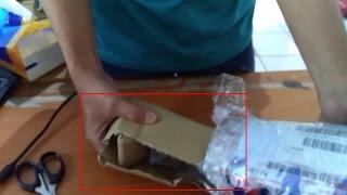 Beli Xiaomi Mi4C Di Lazada Indonesia Malah Dapet Air Mineral Gelas