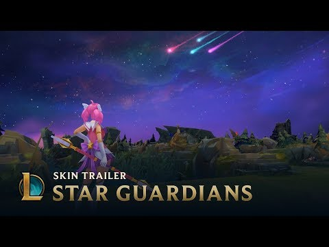Star Guardians: You Are Not Alone | Skins Trailer - League of Legends