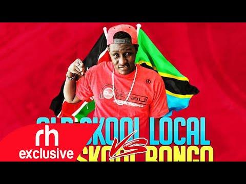 (Re upload) OLD SCHOOL BONGO SONGS VS OLD SCHOOL KENYAN SONGS MIX 2020 – DJ GABU – RH EXCLUSIVE