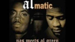 Nas and Al Green- Made You Look