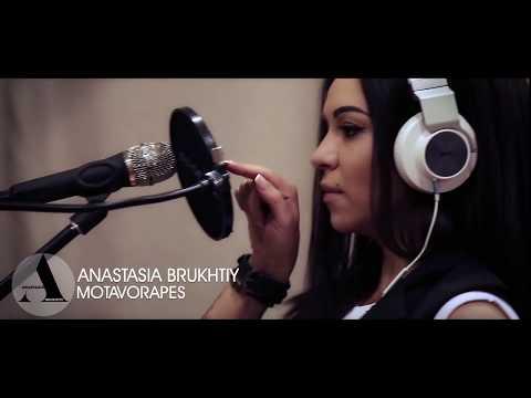 Anastasia Brukhtiy - Motavorapes