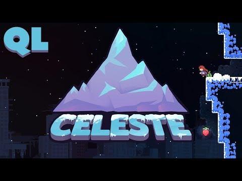 Gameplay de Celeste