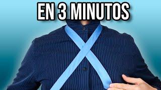 Cómo hacer el nudo de una corbata - Qué es el contenido siempre verde