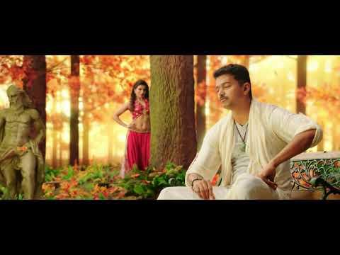 Theri Songs | Chella Kutti Official Video Song | Vijay, Samantha | Atlee | G.V.Prakash Kumar (3)
