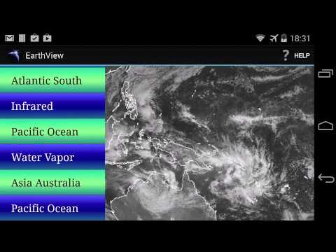 Video of EarthView