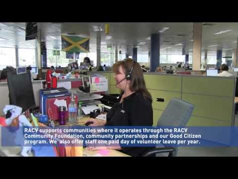 Careers at RACV